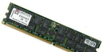 Серверная оперативная память DDR1 DDR2