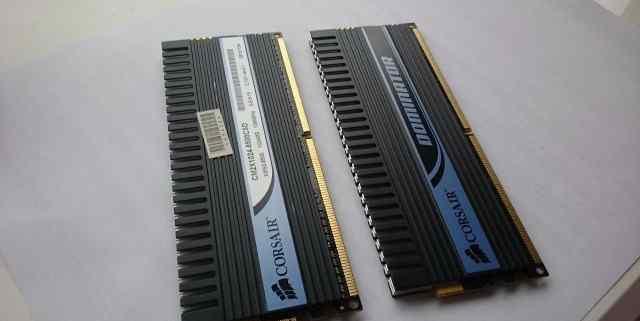 Оперативная память DDR2 (2шт.)