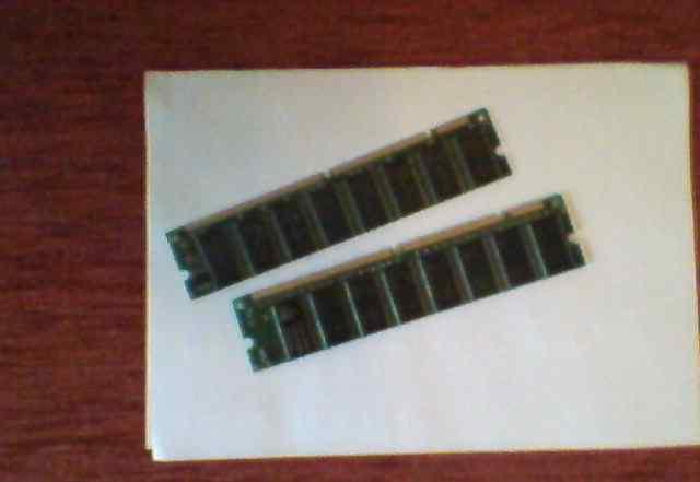Модуль памяти dimm 256 Mб