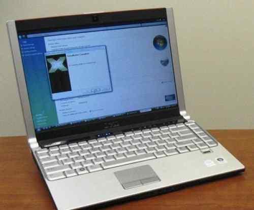 Универсальный ноутбук Dell XPS Windows 7