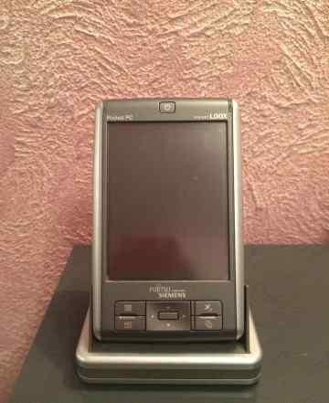 Кпк Fujitsu Siemens 560
