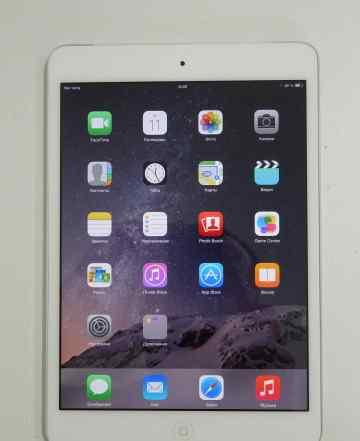 iPad mini I, в очень хорошем состоянии