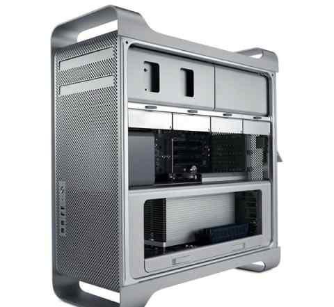 Mac Pro 6-ядерный