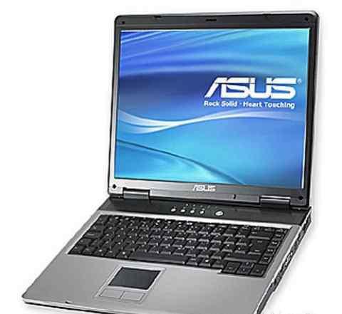 Ноутбук asus A9T (не работает зарядка)