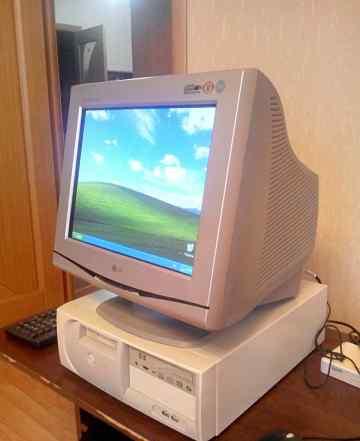 Компьютер бу