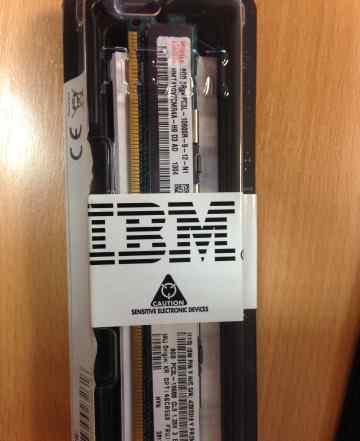 RAM DDR3-1333 IBM (Hynix) HMT41GV7CMR4A-H9 8Gb R