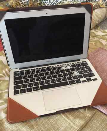 Apple MacBook. Air 11