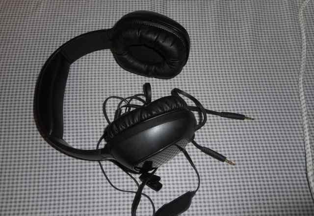 Наушники Creative Sound Blaster tactiс 3D sigma