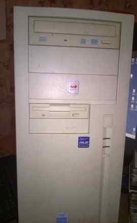 Системный блок Intel Pentium 4 3.00GHz Socket 775