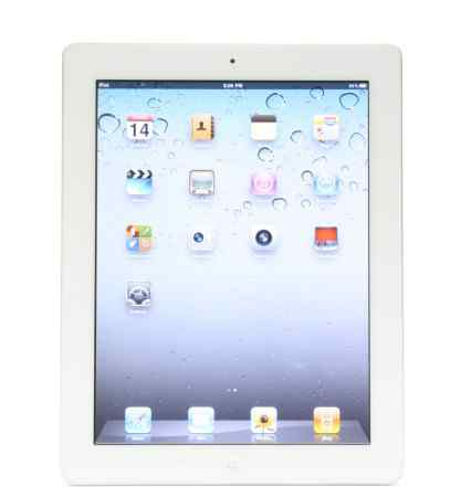 iPad 3 wi-fi + 3G 16Gb