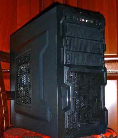 Мощный, игровой 6-ти ядерник с GeForce 460 2Гб