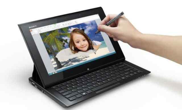 Ультрабук / UltraBook Sony Vaio SVD1121Q2RB