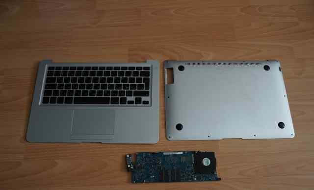 Ноутбук Apple MacBook Air A1237 по запчастям