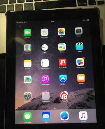 iPad 4 32gb 3g