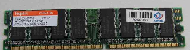 Hynix PC2700U