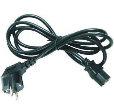 Сетевой кабель для пк