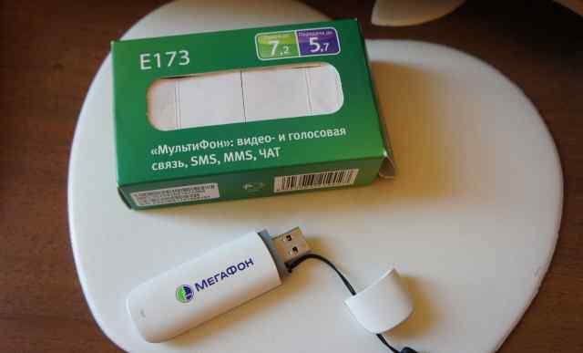 USB модем Мегафон (3G)