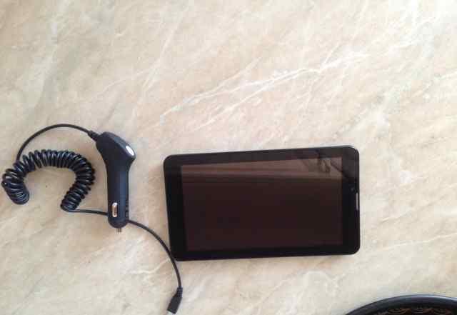 Планшет Digma Optima 7 0.7 3G+ Держатель