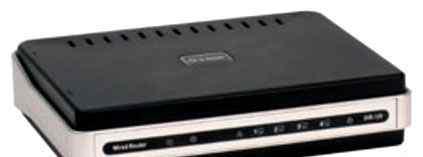 Маршрутизатор (router) D-link DIR-120