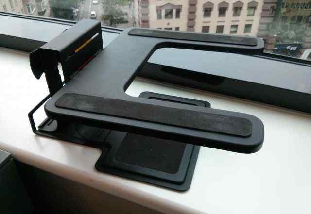 Подставка для ноутбука Kensington Smartfit