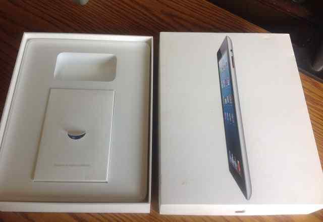 iPad 4. 16 GB. 4G