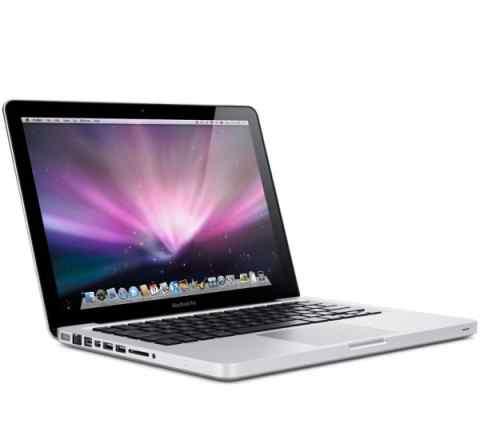 Apple MacBook Pro 13 md102
