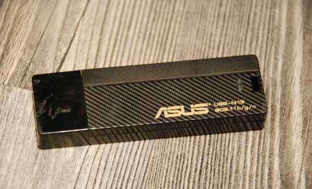 Asus USB-модуль WI-FI 802.11b/g/n