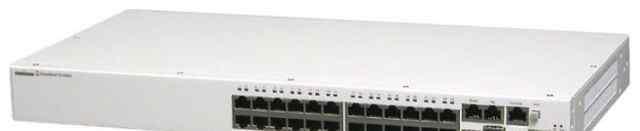 Комутатор Alcatel OmniStack ls 6224