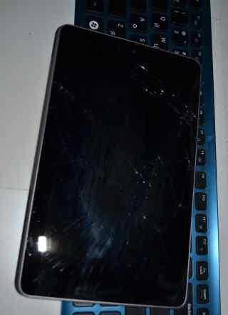 Asus Nexus 7 32 GB под восстановление
