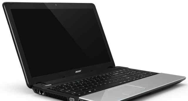 Ноутбук от Acer