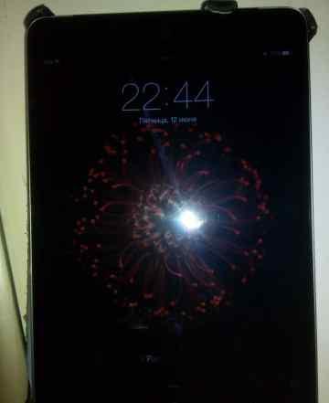 iPad mini 2 (air mini) 16gb w-ifi + cellular