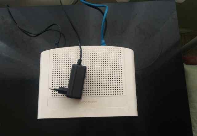 Роутер Wi-Fi thomson TCW770