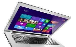 Ноутбук Lenovo IdeaPad Z510 (состояние на 5)