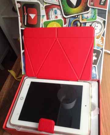 Детский планшет mini Paquito