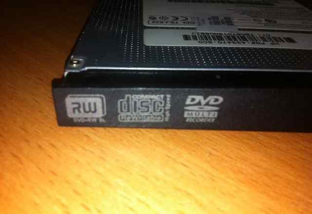 DVD-RW от ноутбука HP DV6000