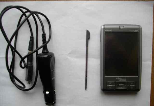 Fujitsu-Siemens Pocket Loox 560