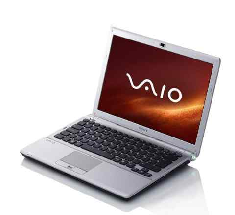 Ноутбук Sony vaio VGN-SR11MR б/у
