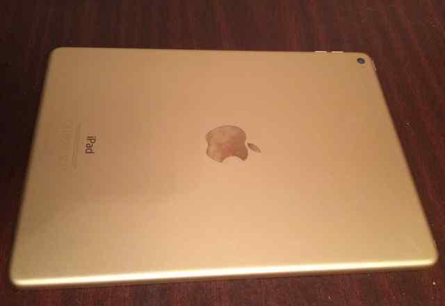 iPad Air 2 64GB Wi-Fi Gold