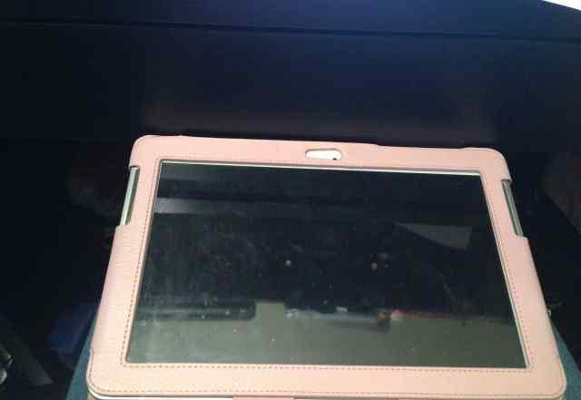 Планшет Samsyng Galaxy Tab 2 10.1