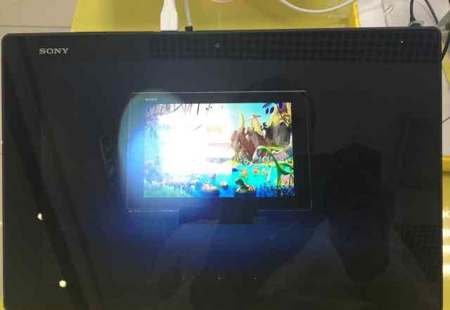 Sony tablet Z2