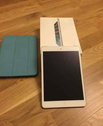iPad mini 2 retina 64gb + lte