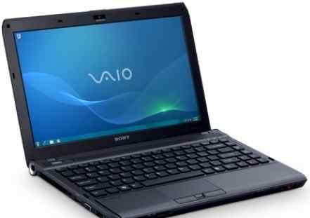 ноутбук нерабочий sony модель PCG-51111V