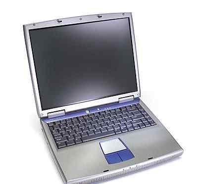 Dell Inspiron 5150 PP08L