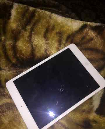 iPad mini retina 4g lte 16gb