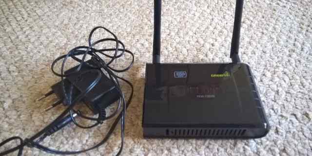 Trendnet TEW-736RE WiFi усилитель сигнала