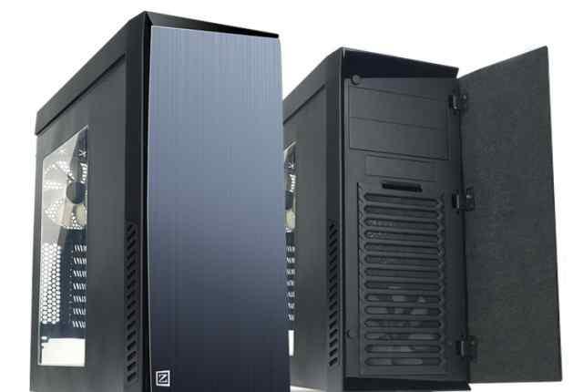 Игровой компъютер(Core i5-3570К, GTX 680)