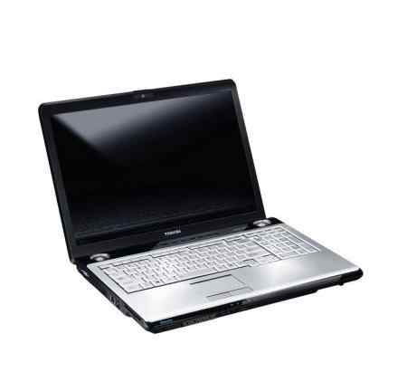 Ноутбук 17.1 Toshiba Satellite P200-14H