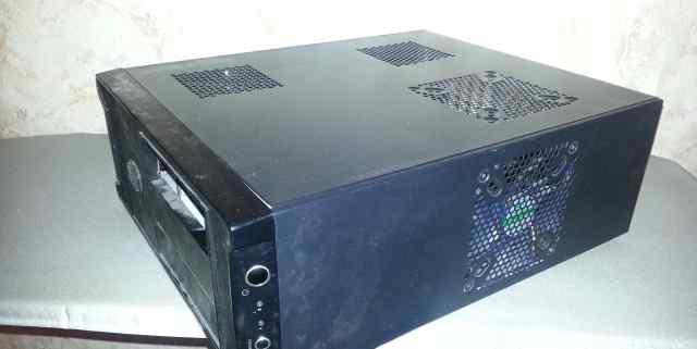 Пк 1.8Ghz 3Gb 320Gb+ 250Gb