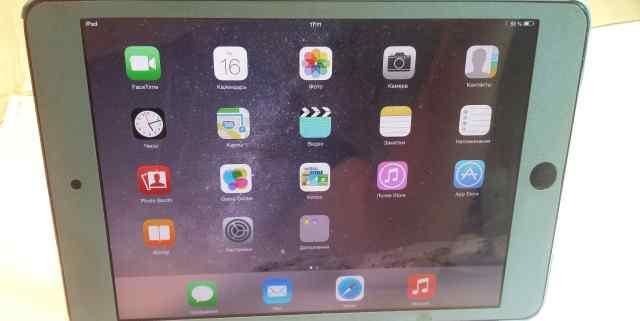 Продаю iPad mini 64 GB wifi