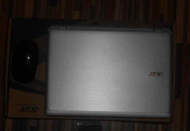 Acer Aspire V 11 Touch